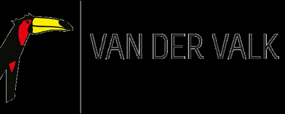 Van der Valk Digitale kassabon